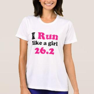 Camiseta runlikeagirl26