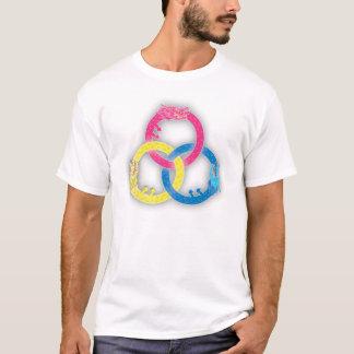 Camiseta Ruptura 2012 das férias da primavera! T-shirt
