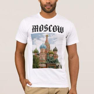 Camiseta Rússia-c, MOSCOVO