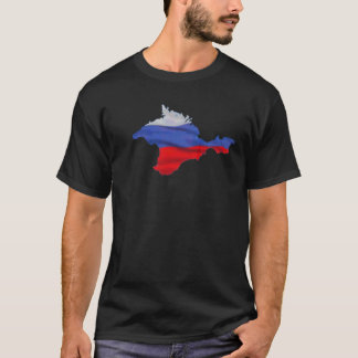 Camiseta Russo Crimeia