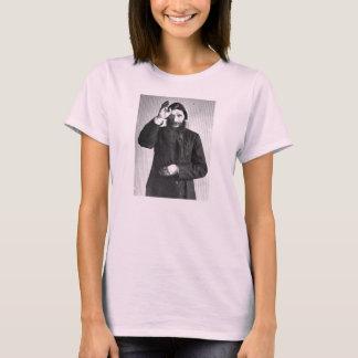 Camiseta Russo Grigori místico Yefimovich Rasputin