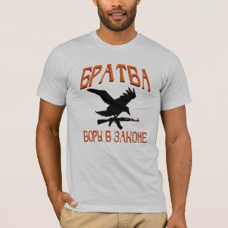 Camiseta Russo Mafiya