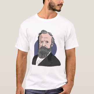 Camiseta Rutherford B Hayes
