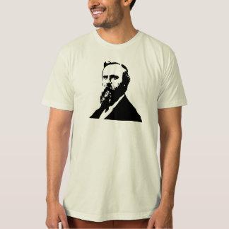 Camiseta Rutherford Hayes