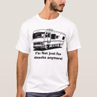 Camiseta RV2, RV: Não apenas para campónios anymore!