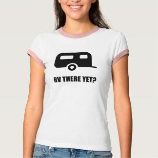 Camiseta Rv lá ainda