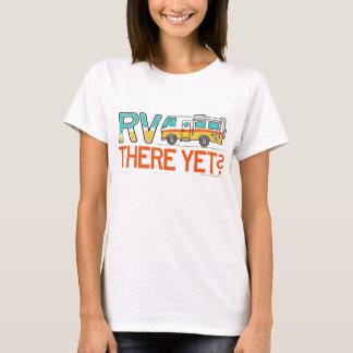 Camiseta Rv lá ainda?