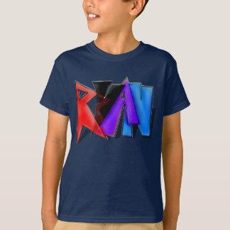 Camiseta Ryan Graphiti