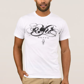 Camiseta ryualive