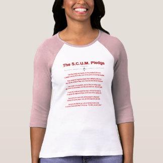 Camiseta S.C.U.M. Garantia