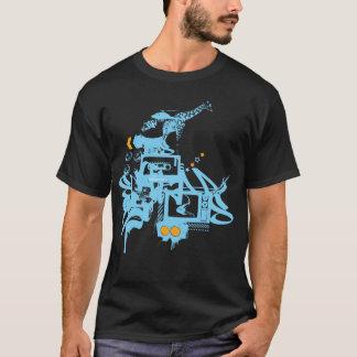 Camiseta S é o estilo 4