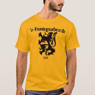 Camiseta 's-Hertogenbosch 1