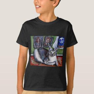 """Camiseta """"Sábio """""""