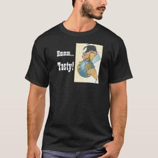 Camiseta Saboroso!