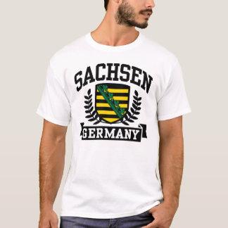 Camiseta Sachsen Alemanha