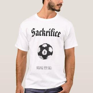Camiseta Sackrifice