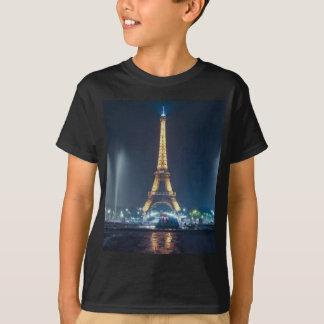Camiseta saco