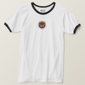 Camiseta Sacre logotipo