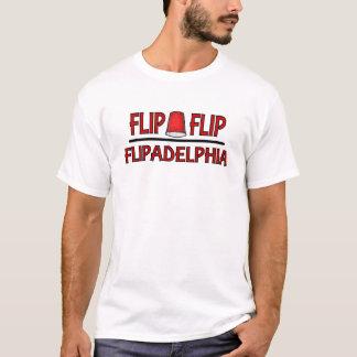 Camiseta Sacudir, sacudir, Flipadelphia!