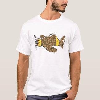 Camiseta saetta mc.200