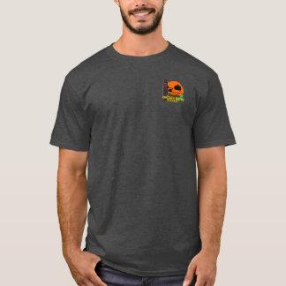 Camiseta Safari surfando