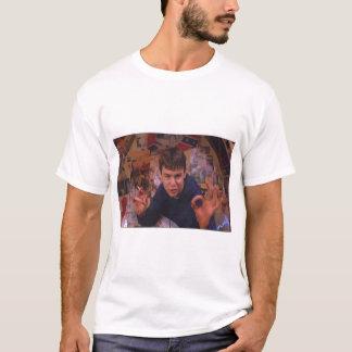 Camiseta Saiba o que eu significo