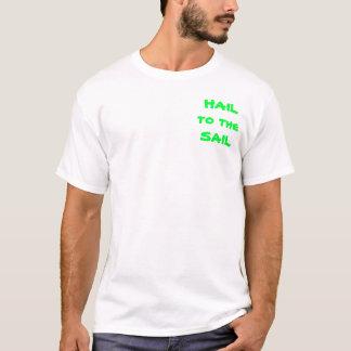Camiseta sailfish