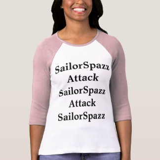 Camiseta SailorSpazzShirt