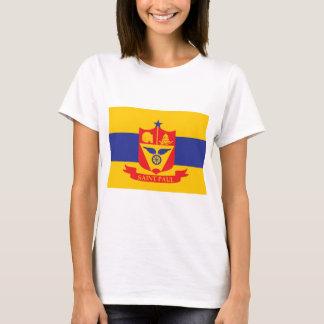 Camiseta Saint Paul embandeira
