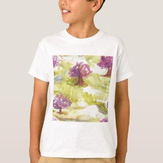 Camiseta sakura
