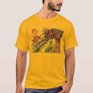 Camiseta Sala do Tiki de Milão