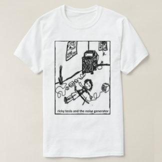 Camiseta Sala registada