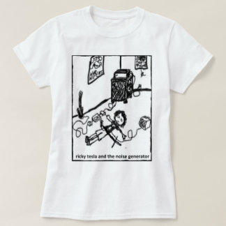 Camiseta Sala registada (mulheres)