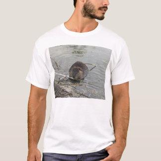 Camiseta Salada do latido do salgueiro
