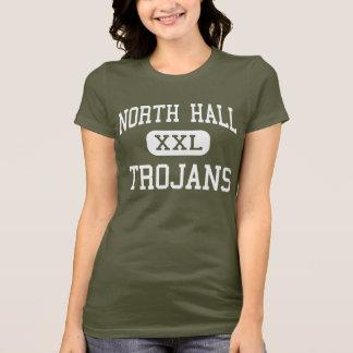 Camiseta Salão norte - Trojan - alto - Gainesville Geórgia