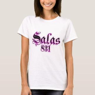 Camiseta Salas 831