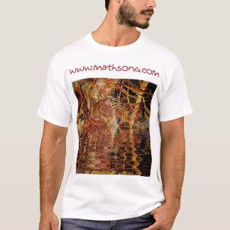 Camiseta salgueiro da avó