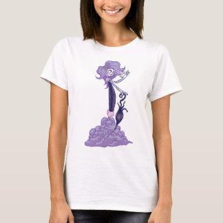 Camiseta Sally tormentoso