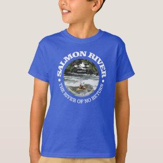 Camiseta Salmon River (c)