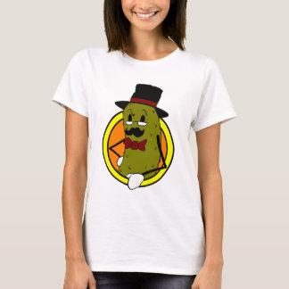 Camiseta Salmoura do cavalheiro