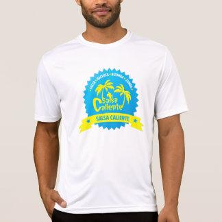 Camiseta Salsa Caliente