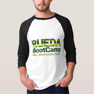 Camiseta Salsa - Rumbanana BootCamp