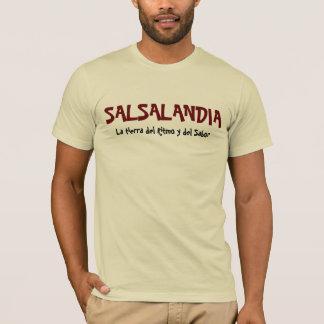 Camiseta Salsalandia
