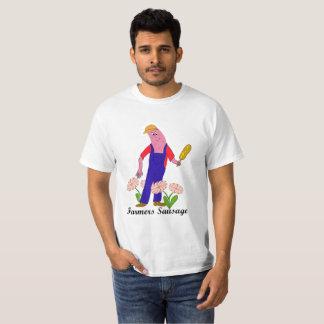 Camiseta Salsicha do fazendeiro