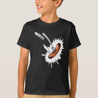 Camiseta Salsicha do monte da granja