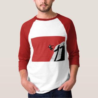 Camiseta Salto