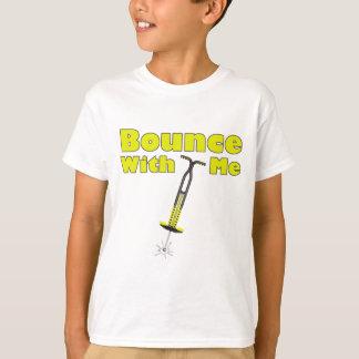 Camiseta Salto comigo