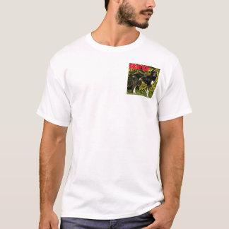 Camiseta Saluki