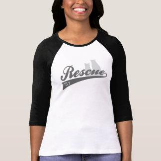 Camiseta Salvamento '57