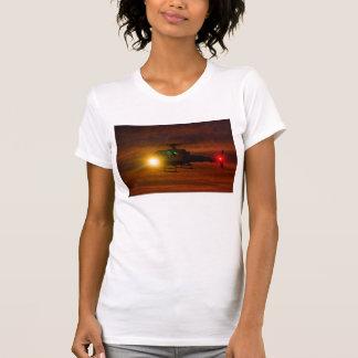 Camiseta Salvamento do por do sol